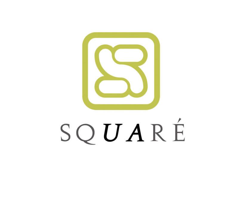 square free logo design download
