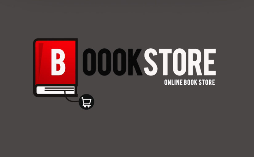 BoookStore Logo template – Free Download