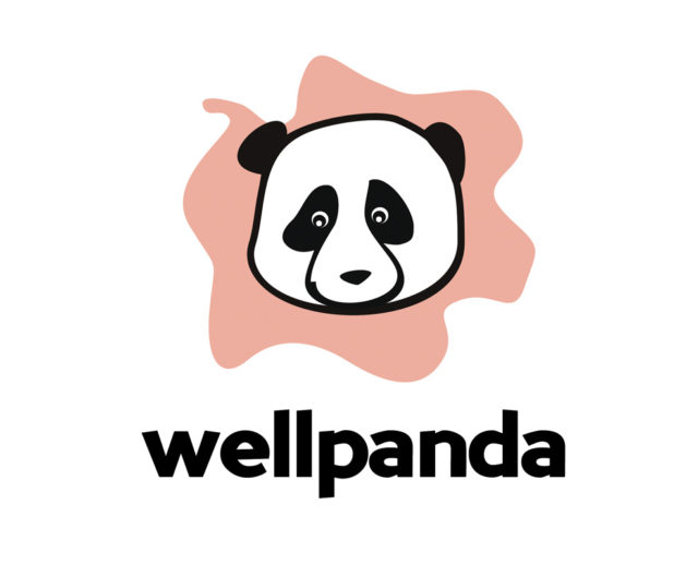 panda animal free logo download
