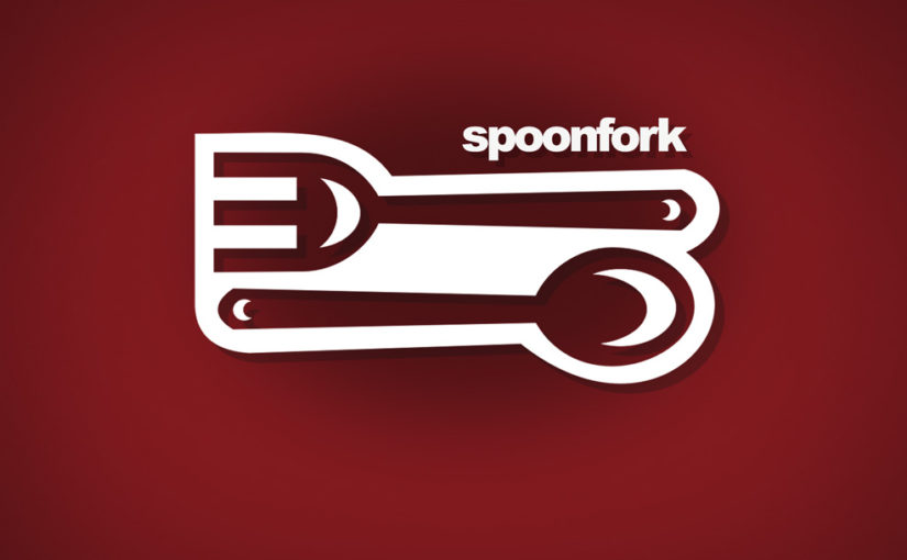 Spoon Fork Logo- Free Download