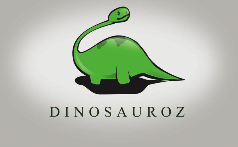 Dinosauroz Free Logo- Download Now!