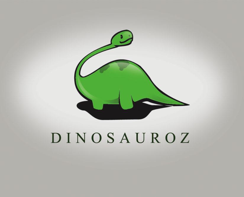dinausaur dino free logo download