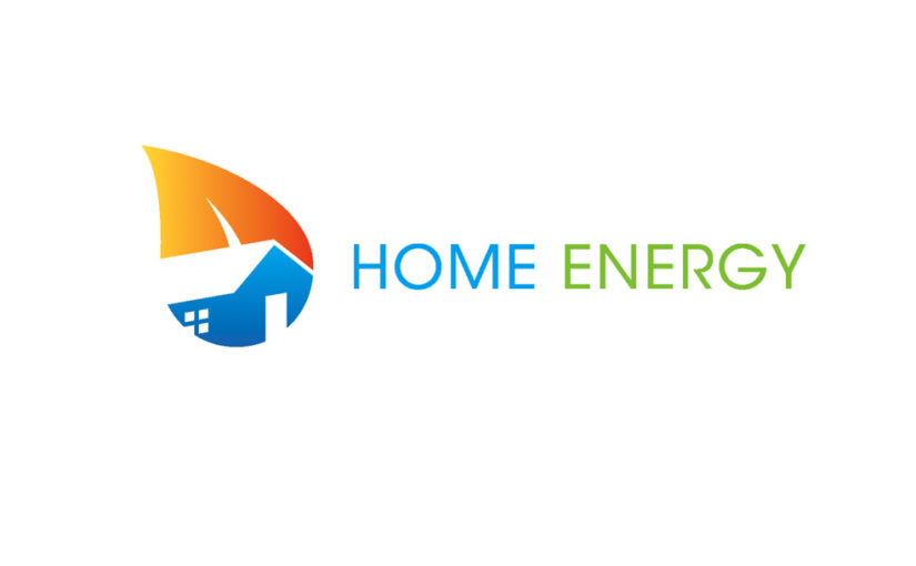 Home Energy Free Logo Download