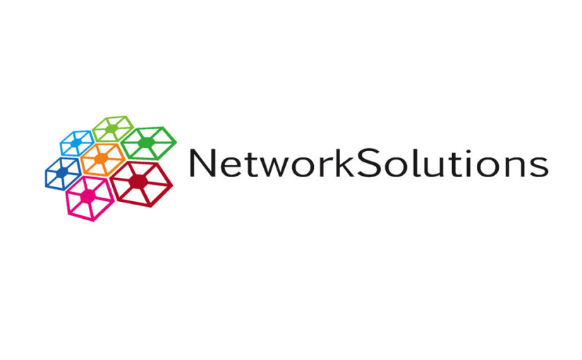 Network Solutions Free Logo Download