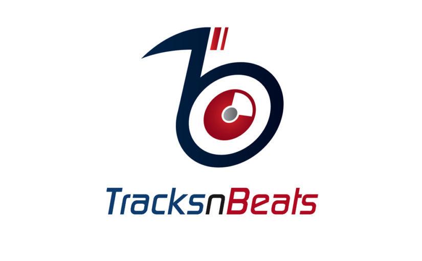 Tracks 'n Beats Logo- Free Download