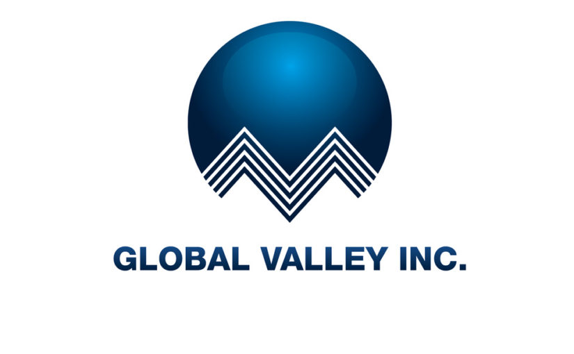 Global Valley Logo- Free Download