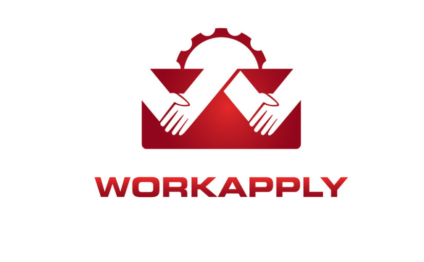 Work Apply Free Logo- Download it Now!