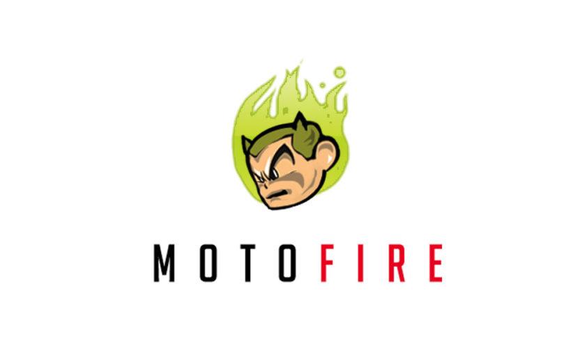 Motofire free logo design – Download it now