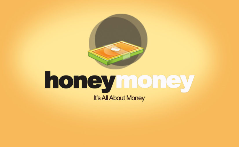 Honey Money Free Logo- Download it now!