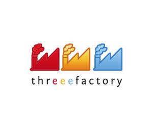 factory free logo design