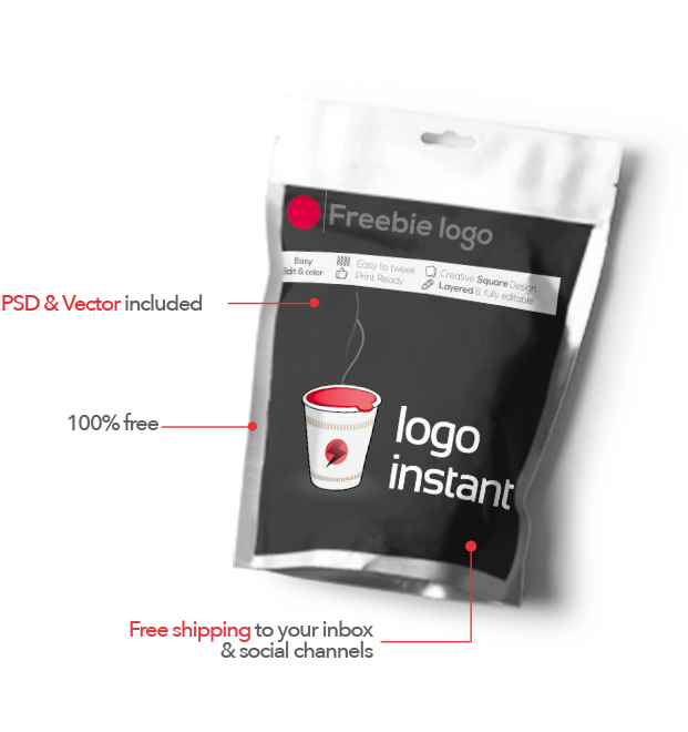 free logo download psd