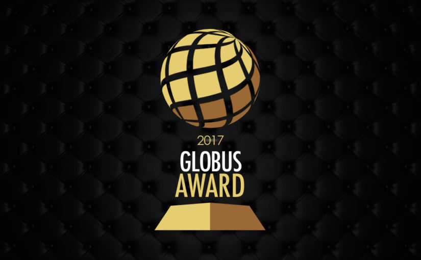 Globe Logo – Template download