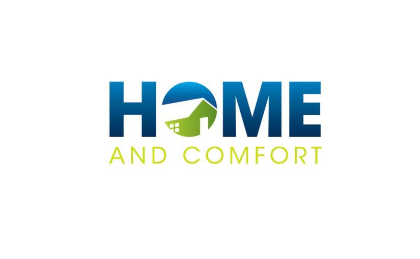 Home & real estate free logo – Freebie