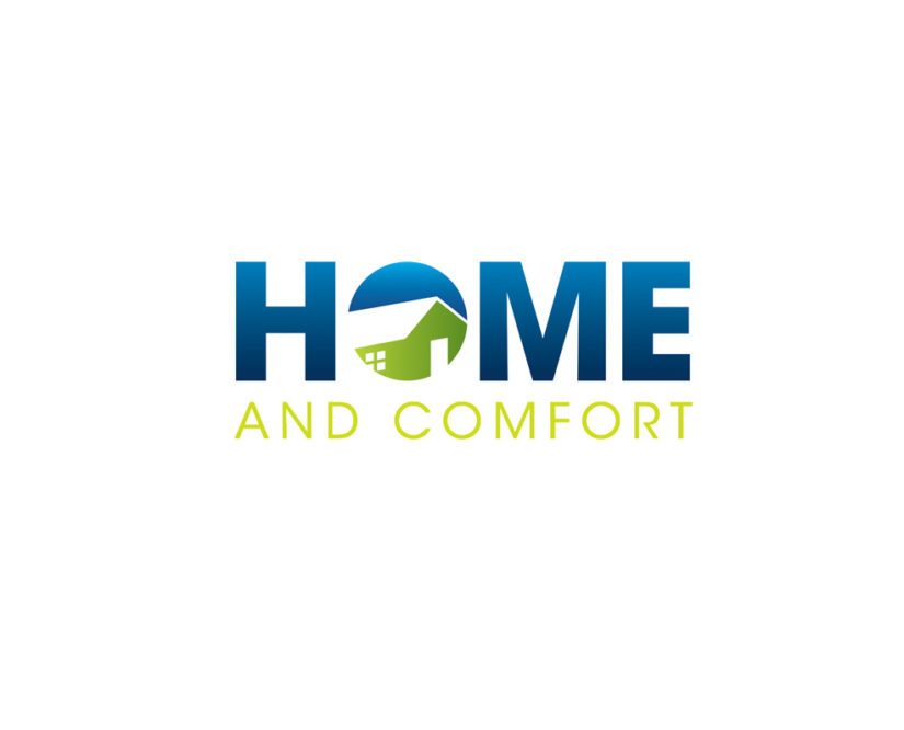 Home and confort free logo download