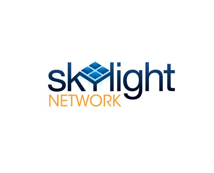 skylight network free logo