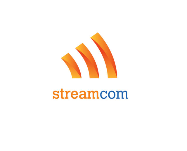 stream wave free logo signal