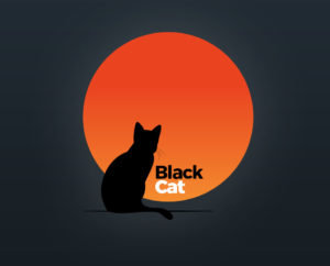 black-cat-logo