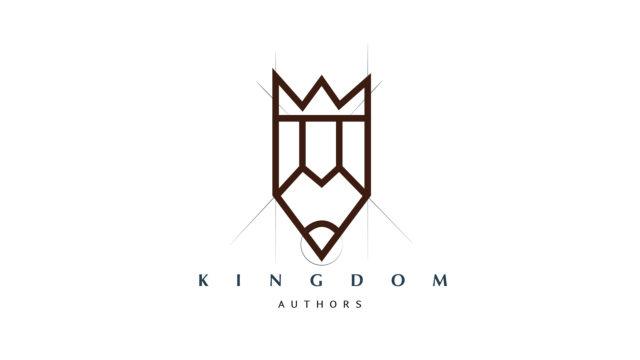 pencil logo design template
