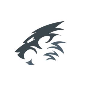 vector lion logo - logoinstant.com