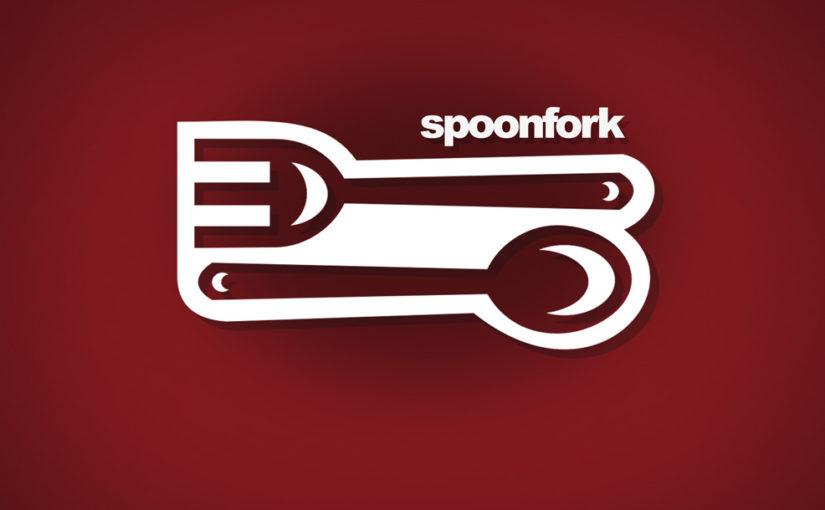Spoon Fork Logo- Free Download