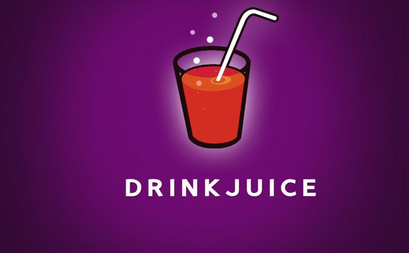 Drink Juice Logo- Free Download