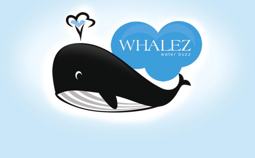 Whalez Free Logo Download