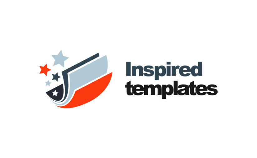 Inspired Template Logo Free Download