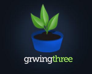 green plan natural logo download