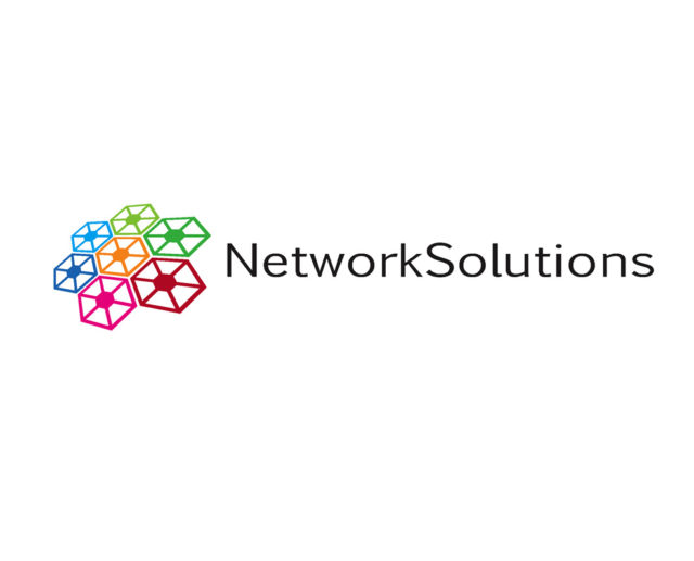 Networks free logo psd download