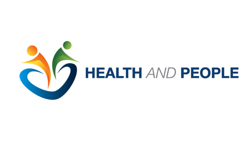 Health and People Instant Free Logo Download