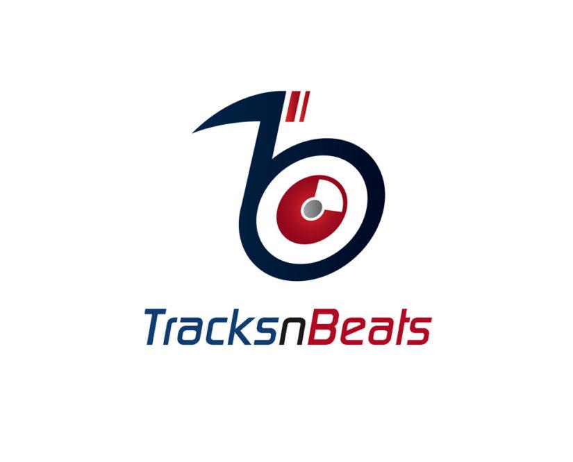 track beats logo download