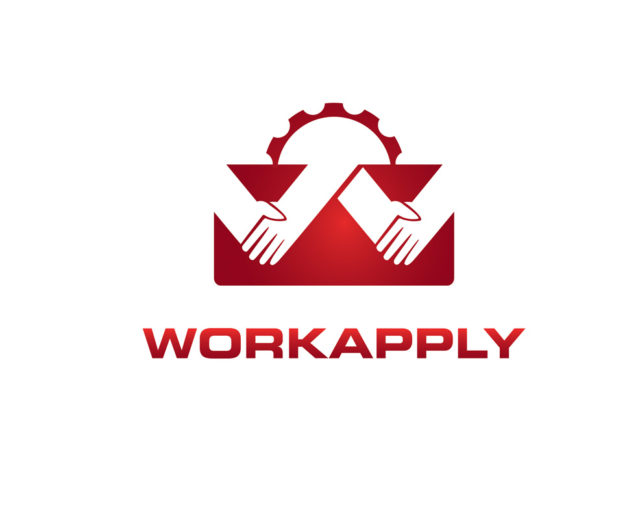 work job logo free download PSD and Vector