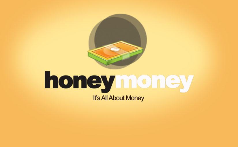Honey Money Free Logo- Download it now!