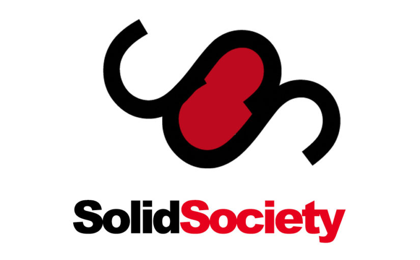 Solid Society Logo- Free Download