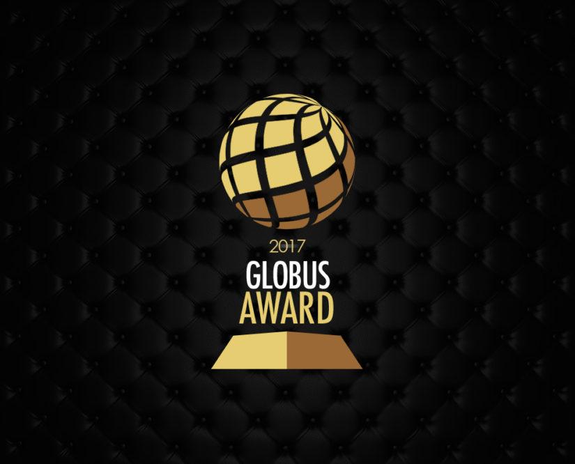 Free globe logo design