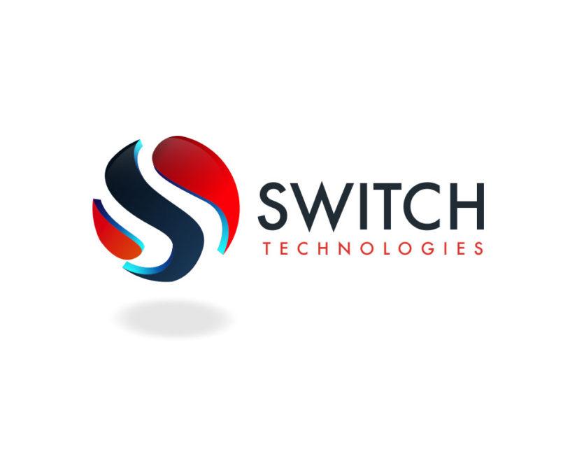 Switch Information Technology logo free