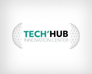 free technology hub logo